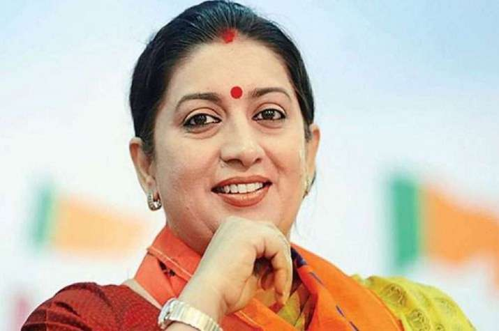 Irani inaugurates KEM's one stop centre for rape survivors