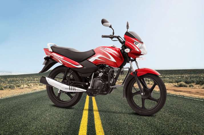 India Tv - Top 5 bikes you can buy under Rs 50,000
