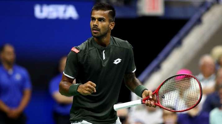 Davis Cup: Ramkumar, Sumit Nagal trample Pakistan on day one, India lead 2-0
