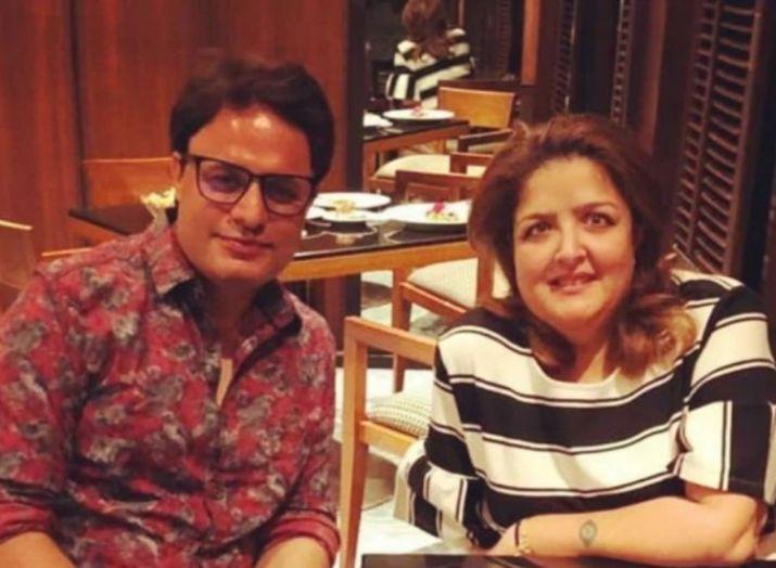 Image result for sunaina-roshan-boyfriend-ruhail-amin-breaks-up-reunites-with-family
