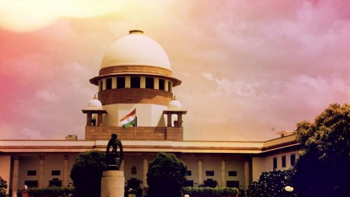Supreme Court gets 4 new judges to take total judge