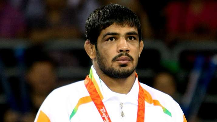Sushil Kumar loses in opening bout of World Wrestling Championships