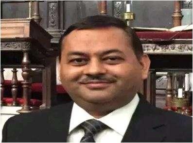 S K Lohani new Chief Electoral Officer of Odisha