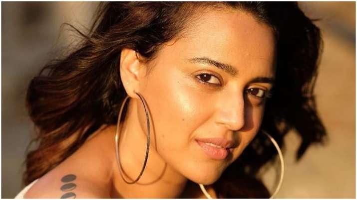 Swara Bhasker still feels she's a student at heart