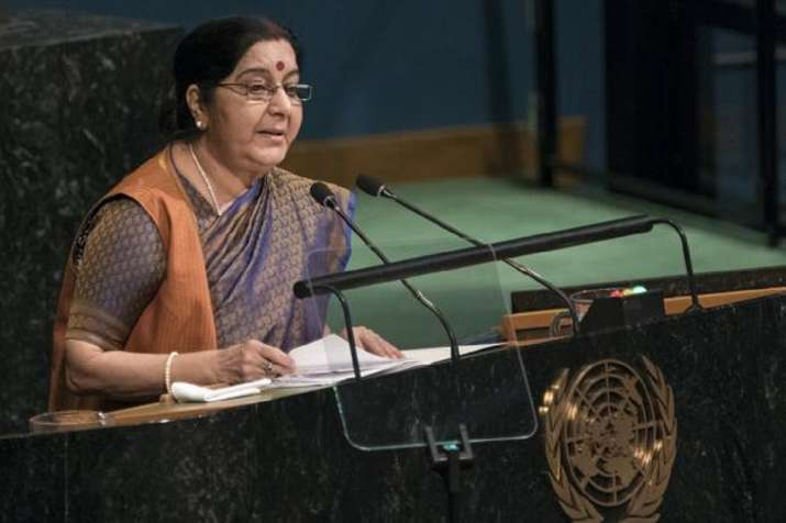 How India, Pakistan faced off at UNGA since 2014