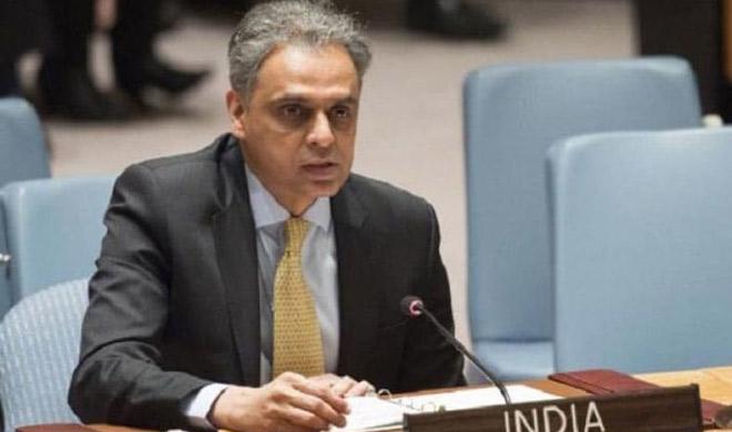 Global community must address Pak terror sanctuaries: India
