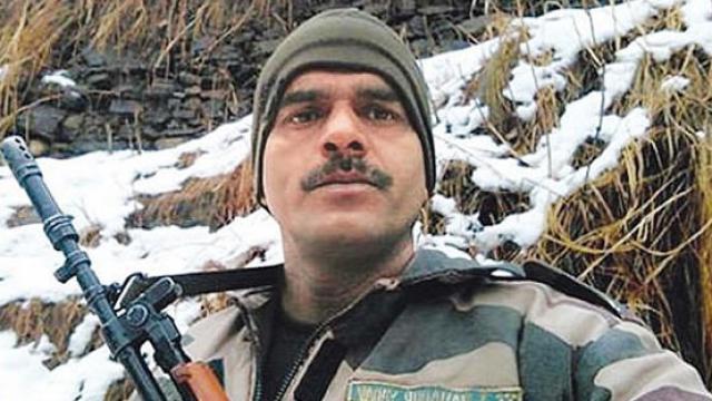 Sacked BSF trooper Tej Bahadur Yadav to contest against CM