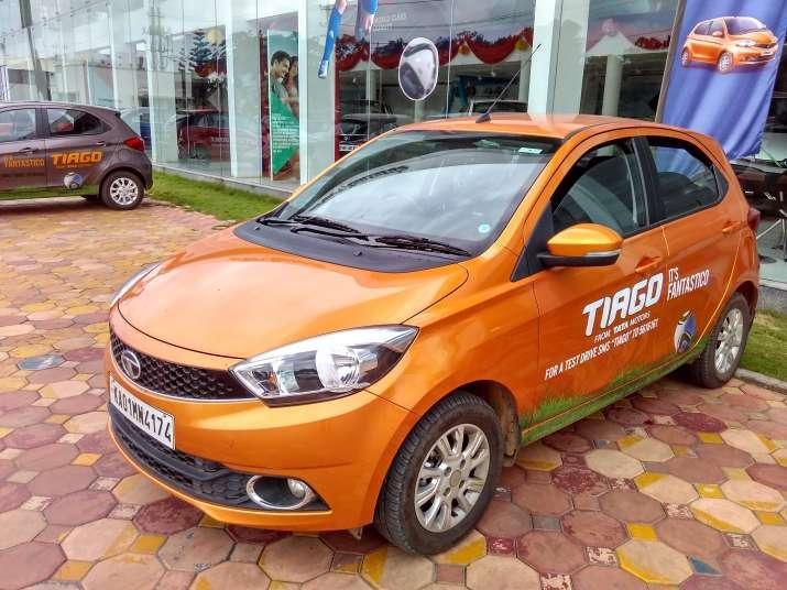 India Tv - Tata Tiago