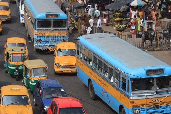 Transport bodies to observe one-day token strike against amended Motor Vehicle Act provisions on Thu