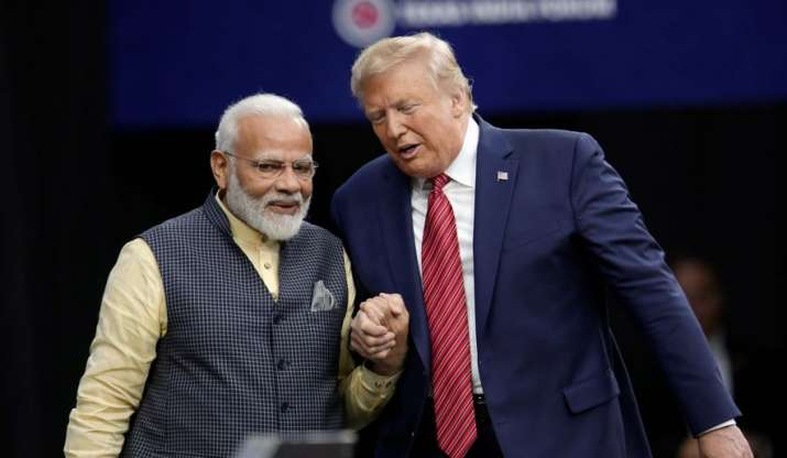 Modi Trump to hold bilateral meeting in NY