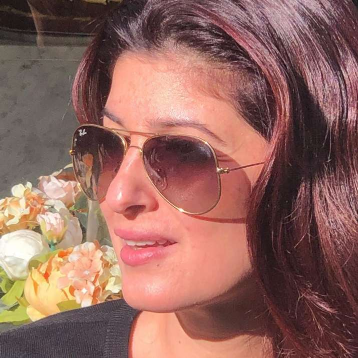 India Tv - Twinkle Khanna's latest sunkissed picture