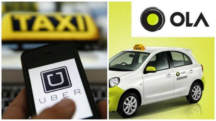 RSS affiliate wants to curb surge pricing of Uber, Ola