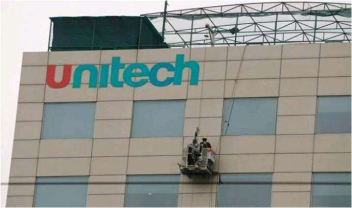Unitech has reported increase in losses.