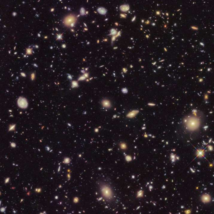Universe 2 billion years younger? Study makes startling
