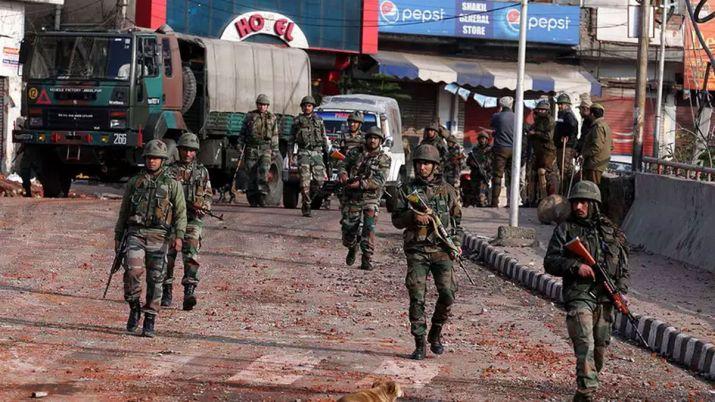 Jammu and Kashmir: Total coronavirus positive cases rise to 380 ...