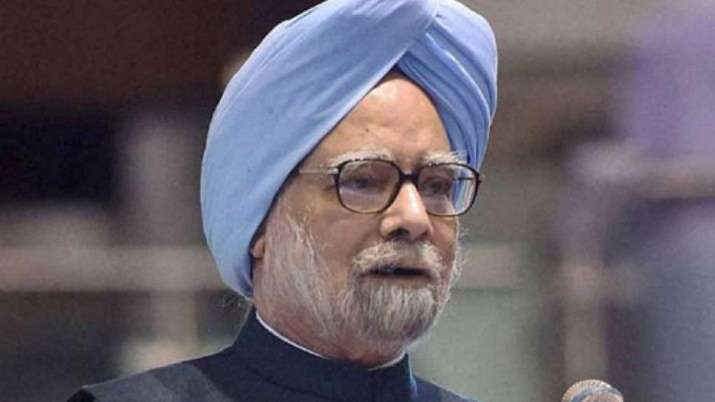 Manmohan Singh under CRPF's Z+ security cover from today