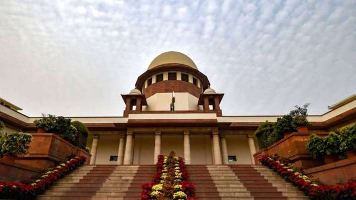 Supreme Court gets four new judges; strength reaches 34