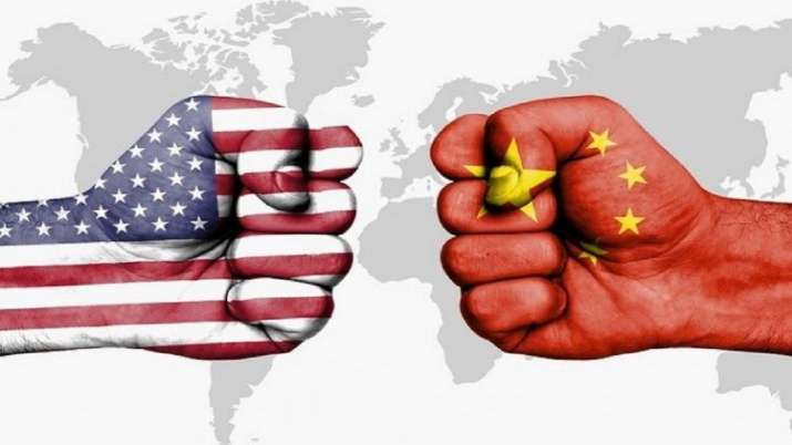 US-China trade war starting to weigh on global economy: IMF