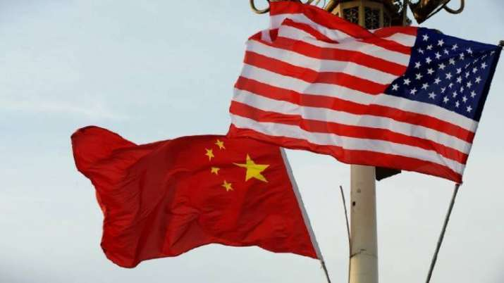 China's trade with US shrinks as tariff war worsens