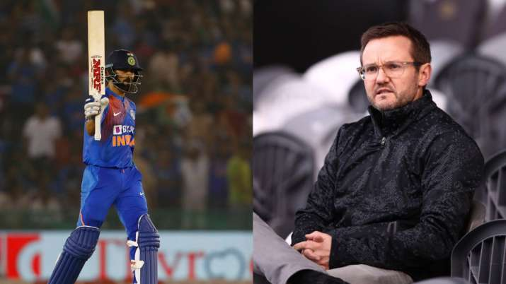 Virat Kohli As Good As They Get In World Cricket Rcb Coach