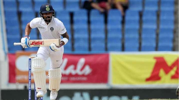 India Tv - Virat Kohli is now second in the ICC Test ranking's for batsmen