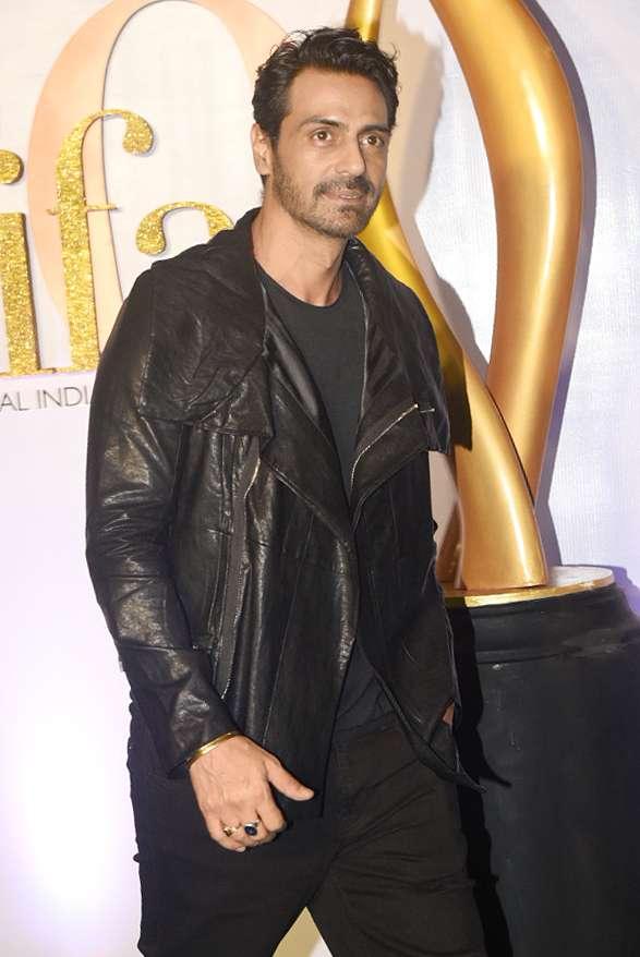 India Tv - Arjun Rampal atIIFA Rocks 2019
