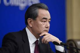 No, Please! India to Chinese Foreign Minister Wang Yi's Delhi visit, post Pak trip