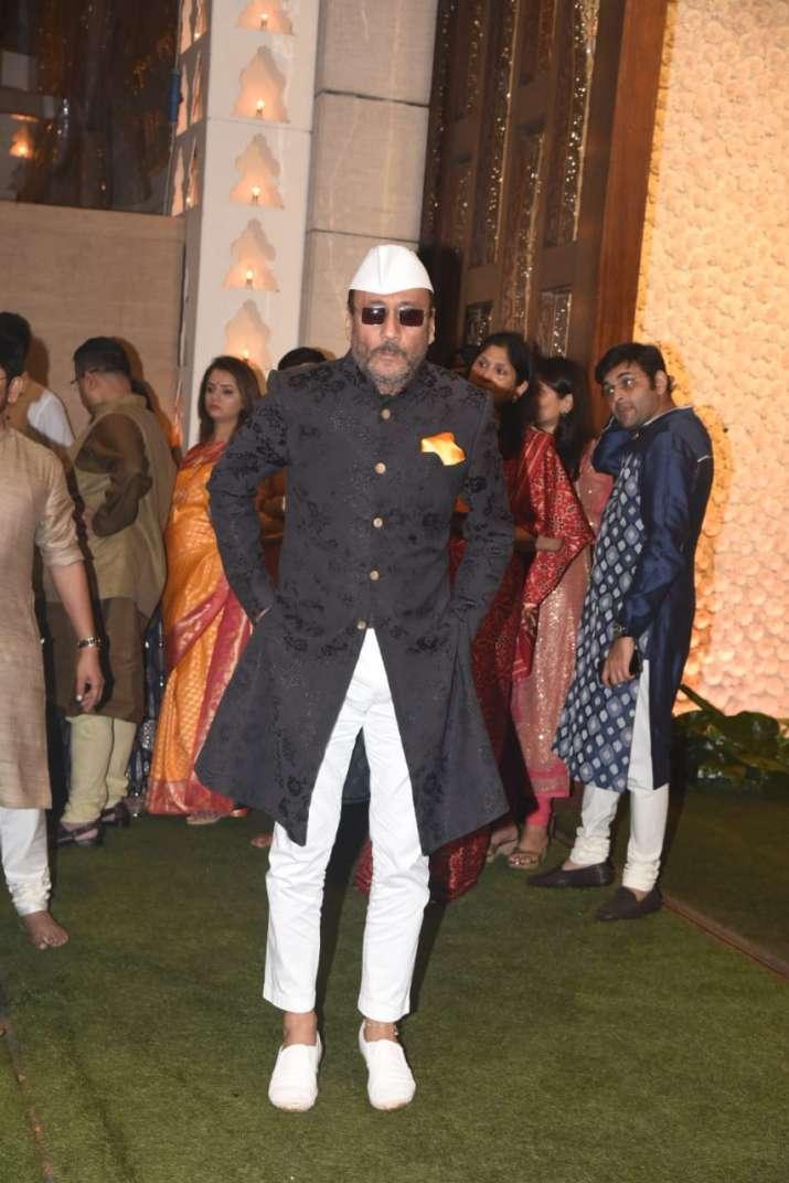 India Tv - jackie shroff
