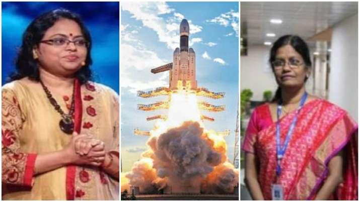 Chandrayaan 2: Meet women power behind this ISRO's second