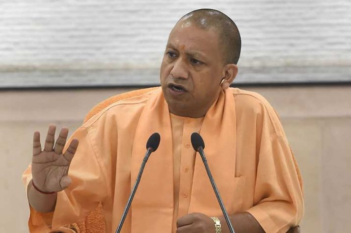 Adityanath chairs meeting on Sustainable Development Goals