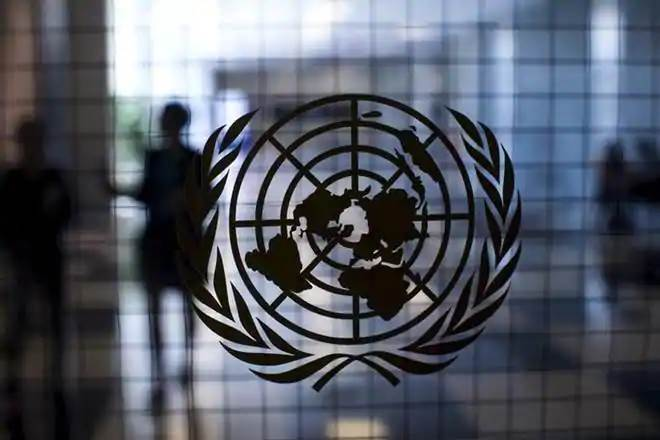 India among 34 UN member states to pay regular budget dues