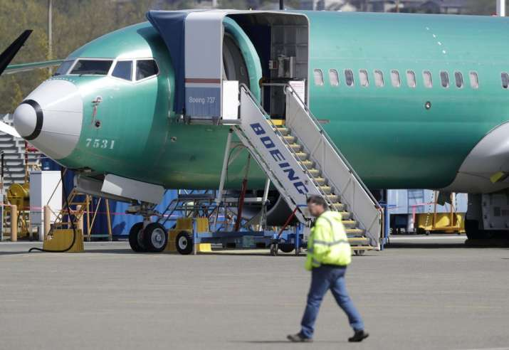 Senior Boeing pilot claims to have detected egregious fault