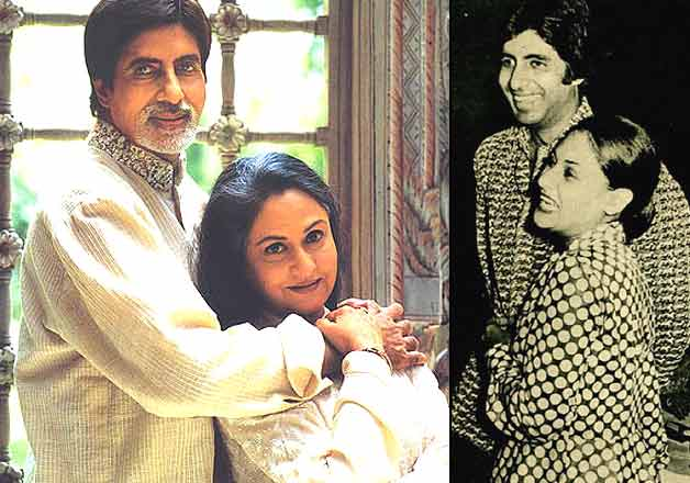 Jaya Bachchan amitabh
