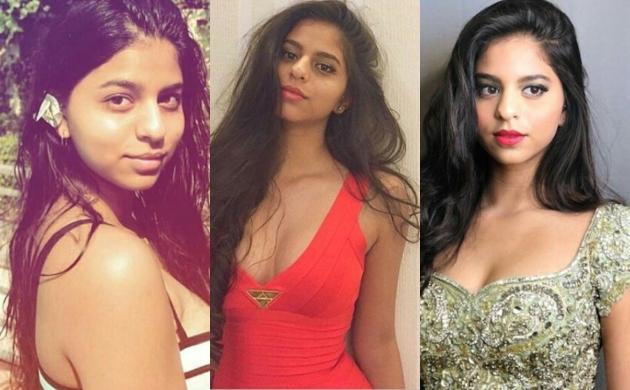 India Tv - Suhana Khan
