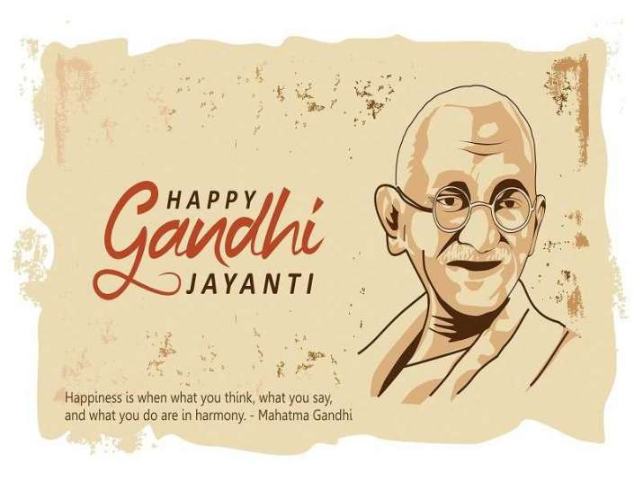 India Tv - Gandhi Jayanti 2019