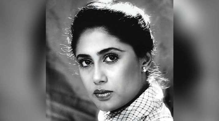 India Tv - She had entered Bollywood withShyamBenegal's,CharandasChorand left a mark unlike anyone else.