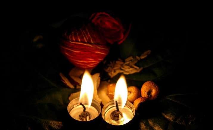 India Tv - Choti Diwali