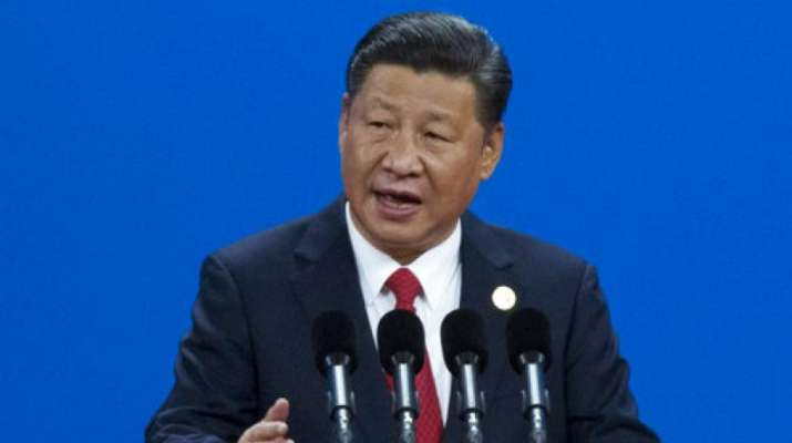 Any attempt to split China will be 'crushed': President Xi warns during maiden visit to Nepal