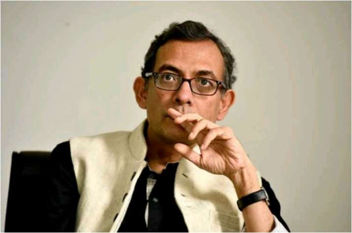 Nobel Prize-winning economist Abhijit Banerjee