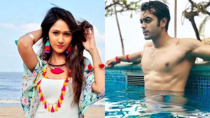 Luv Tyagi and Krissann Baretto are out of MTV Ace of Space 2