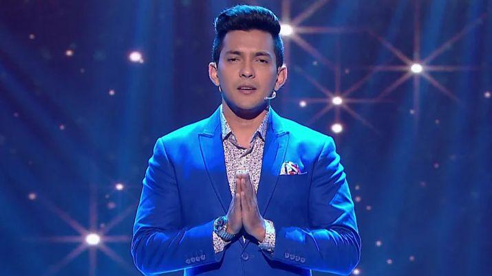 India Tv - Aditya Narayan