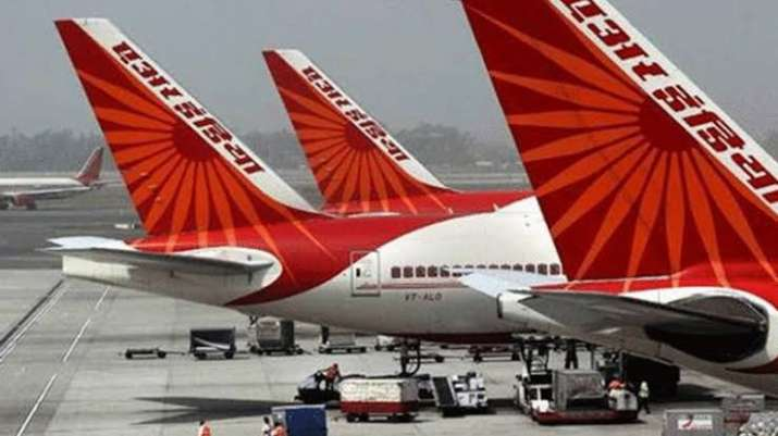 Air India seeks $819 million loan for 7 Boeing planes