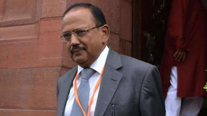 NSA Doval outlines 3 point formula to fight terrorism as NIA warns of 125 JuM terrorists