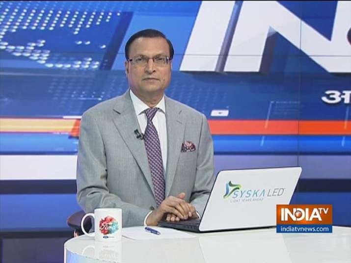 Aaj Ki Baat October 2 episode