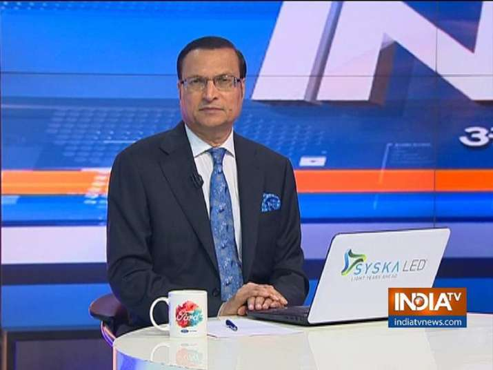 Opinion | Aaj Ki Baat October 8 episode: All credit for