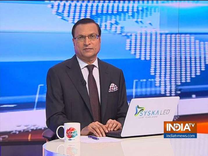 Opinion   Aaj Ki Baat October 18 episode: Let us exercise