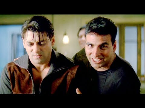India Tv - Guess what? Salman Khan and Akshay Kumar are coming together this Diwali. Here's how