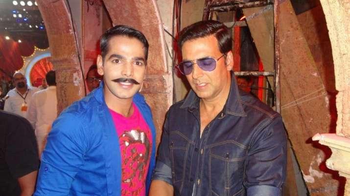 Akshay Kumar's lookalike Vikalp Mehta says he never discouraged him from imitating him