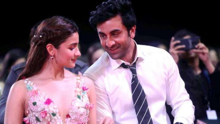 Alia Bhatt's most special moment of 2019 includes beau Ranbir Kapoor