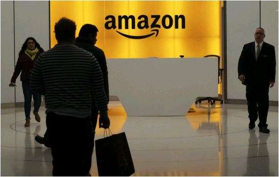 Amazon invests Rs 4,472 cr more in Indian subsidiaries
